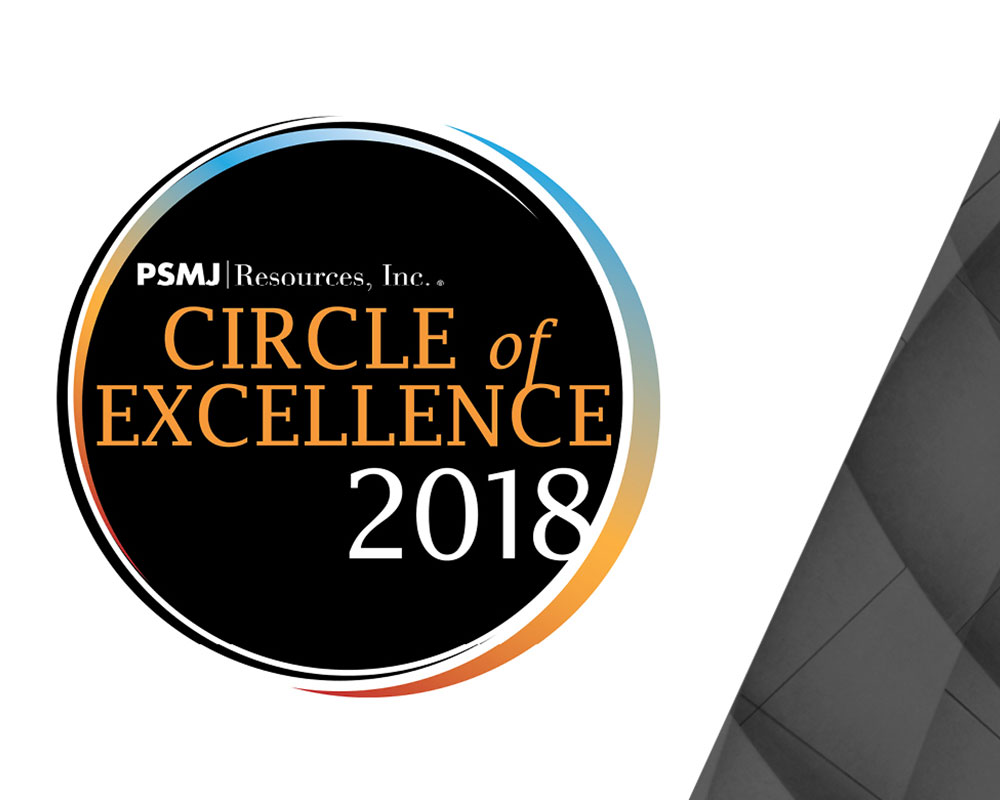 CSArch Named A 2018 Circle Of Excellence Member