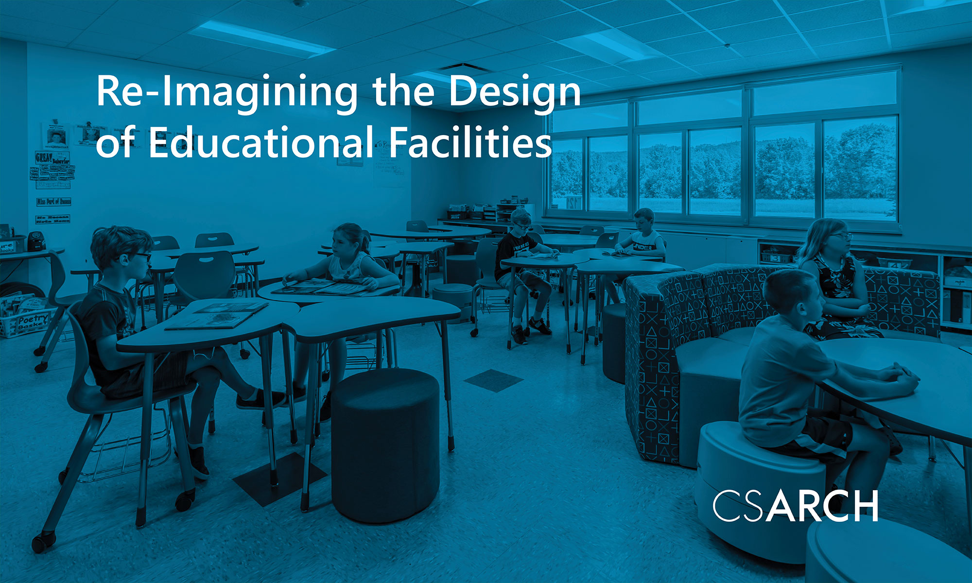 Post-Coronavirus: Re-Imagining the Design of Educational Facilities