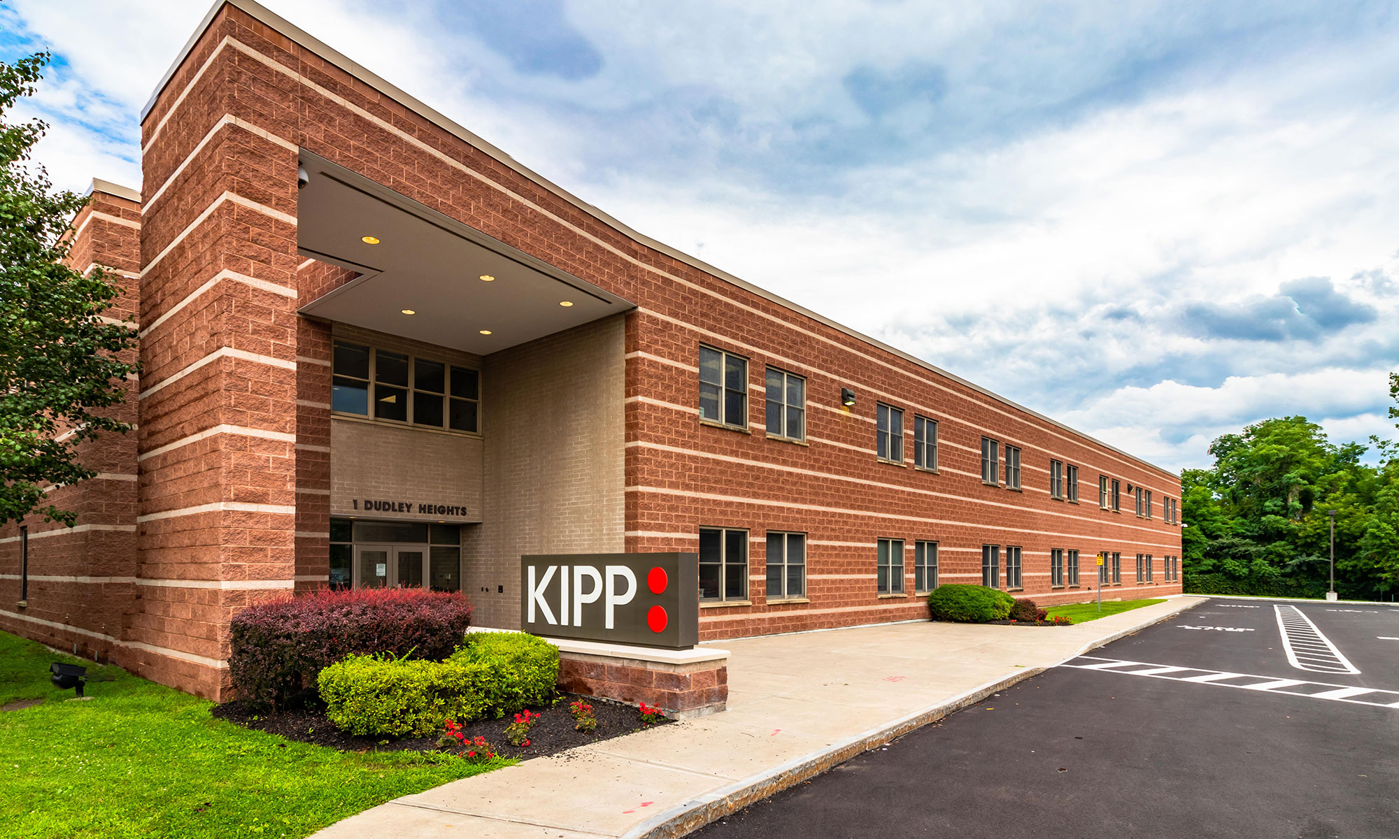 KIPP Tech Valley Celebrates New Classroom Addition